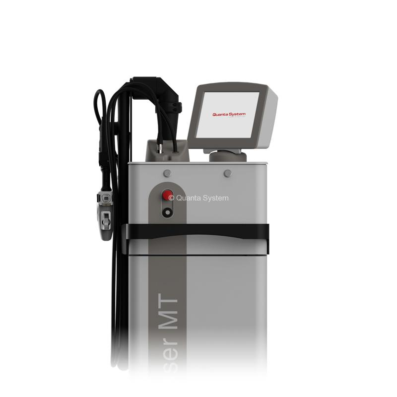 Youlaser Family Aesthetic Amp Cosmetic Laser Quanta System