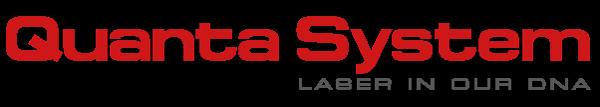 Quanta System: Laser Machine